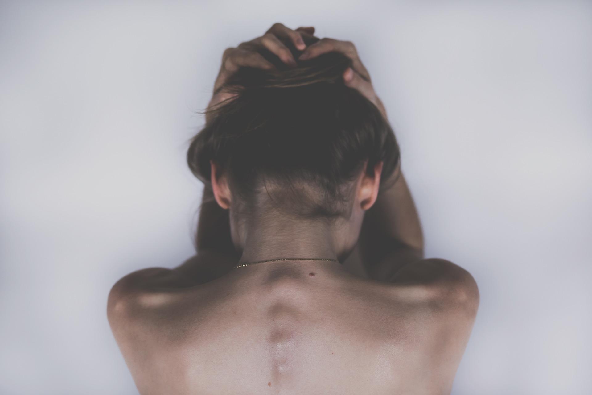 Анорексия статистика психологические исследования